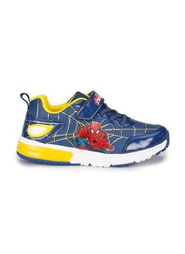 Spider-Man Spor Ayakkabı Lacivert